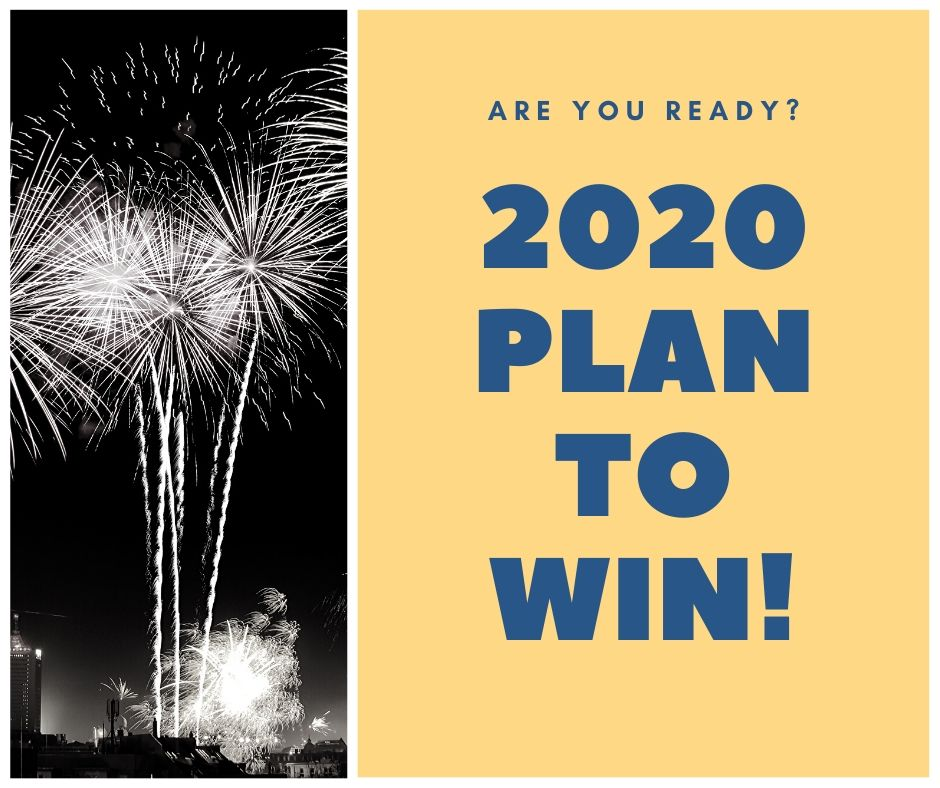 2020 Plan To Win
